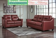 Dream Rooms Furniture - Home For The Holidays in Bellaire, Texas