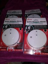 Residential Smoke Detectors in Conroe, Texas