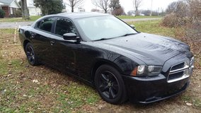 2013 Dodge Charger in Fort Campbell, Kentucky
