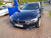 2015 BMW 428 2DR Coupe US Specs Fully Loaded 25000 Miles/40000 Km in Grafenwoehr, GE