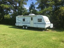 2001 Fleetwood Prowler Camper in Camp Lejeune, North Carolina