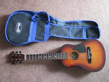 Mark II Student Acoustic Guitar + Case in Naperville, Illinois