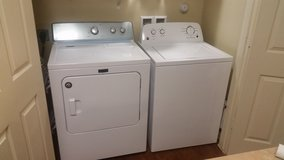 Washer and Dryer for sale in San Antonio, Texas