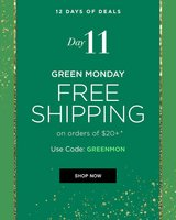 Free Shipping in Lexington, Kentucky