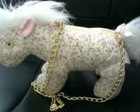 adorable floral pony purse in Fort Campbell, Kentucky