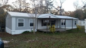 Double Wide for Rent in Fort Polk, Louisiana