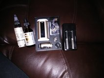 Aspire vape.. only used a few times.. in Fort Polk, Louisiana
