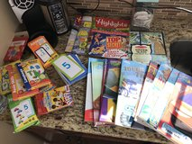 Flash cars coloring books and highlight books in Hinesville, Georgia
