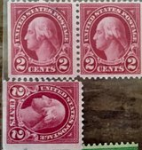 Postage Stamps Collections in bookoo, US
