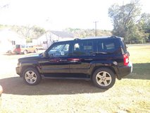 Jeep Patriot limited 4x4 in Fort Rucker, Alabama