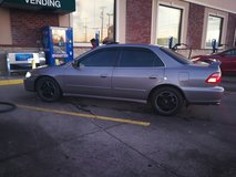 2000 Honda Accord ex-l in Fort Campbell, Kentucky