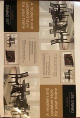 Dining Set, 6 Seater in Fort Knox, Kentucky