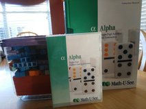 Math U See Alpha in Kingwood, Texas
