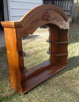 Beautiful headboard or dresser top in DeRidder, Louisiana