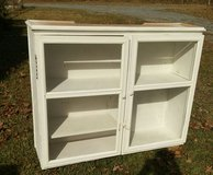 Vintage hand made cabinet in Fort Polk, Louisiana