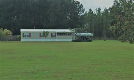 Mobile home for rent in Hinesville, Georgia