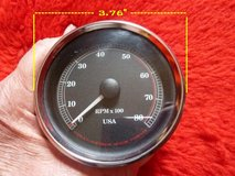 HARLEY-DAVIDSON TACHOMETER; 67042-95; 35382 MILES; GOOD-2-GO in Fort Leonard Wood, Missouri