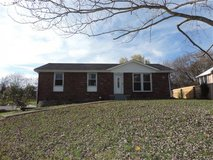Home For Sale Close to Fort Campbell in Fort Campbell, Kentucky
