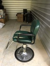 Barber Chair in Clarksville, Tennessee