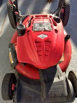 TROY BUILT 190Cc !! Self  Propelled Lawn Mower in Hinesville, Georgia