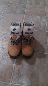 Timberland Boots in Fort Campbell, Kentucky