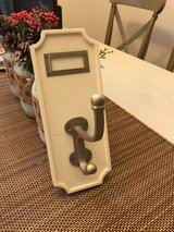 Pottery Barn Dog-Leash Hook :) in Glendale Heights, Illinois