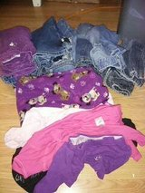 size 6 girls winter lot in Fort Campbell, Kentucky