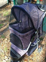 Brand New Small Pet Stroller in Fort Benning, Georgia