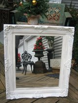 sHABBy chic LARGE french mirror in Naperville, Illinois