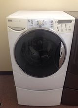 Kenmore Elite Frontload Washer in Camp Pendleton, California