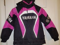 Yamaha girl's Youth Team Jackets in Naperville, Illinois