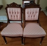 Parlor/Dining Room chairs in Algonquin, Illinois