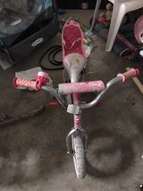 Disney Princess Bike in Fairfield, California