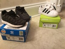 Toddler Adidas in Warner Robins, Georgia