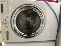 LG Front Load Washer and Dryer in Tampa, Florida