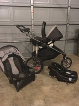 Jogging stroller bundle in Fort Leonard Wood, Missouri