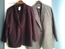 Ladies Wool Blazers_2 (price each) in Eglin AFB, Florida