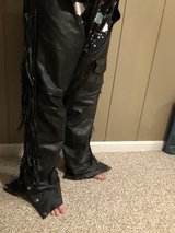 Motorcycle Chaps in Palatine, Illinois