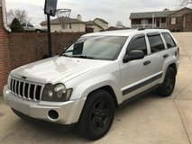 2005 Jeep Grand Cherokee in Fort Campbell, Kentucky