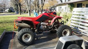 2000 Honda TRX 400EX in Glendale Heights, Illinois