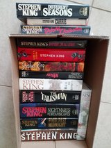 Stephen King (Various) in Fairfield, California