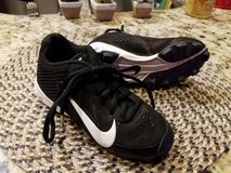 Nike cleats childen size 12 in Fairfield, California