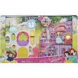 Disney Princess Little Kingdom with Carry Case in Beaufort, South Carolina