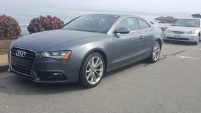 2013 Audi A5 2.0T Quattro in Travis AFB, California