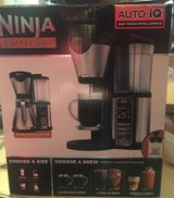 Ninja coffee bar auto IQ in Fort Leonard Wood, Missouri