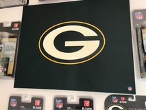 Green Bay Packers Canvas Pictures in DeKalb, Illinois