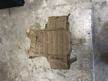 Plate Carrier in Camp Pendleton, California