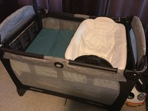 Graco Pack and Play in Lawton, Oklahoma