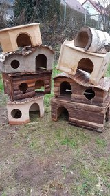 Bunny and Guinea houses etc!/more pics!!! in Ramstein, Germany