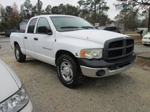 2004 DODGE RAM 2500 HEAVY DUTY, CREW CAB, 5.9 CUMMINS DIESEL in bookoo, US